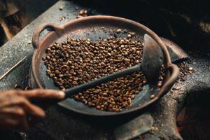 Dünya Kahveleri Seti