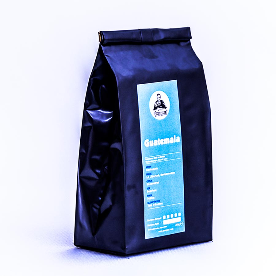 Guatemala Filtre Kahvesi