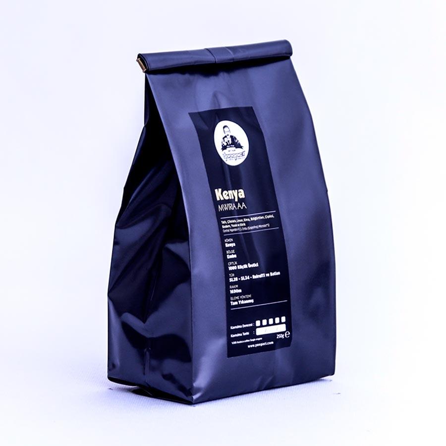 Kenya Filtre Kahvesi