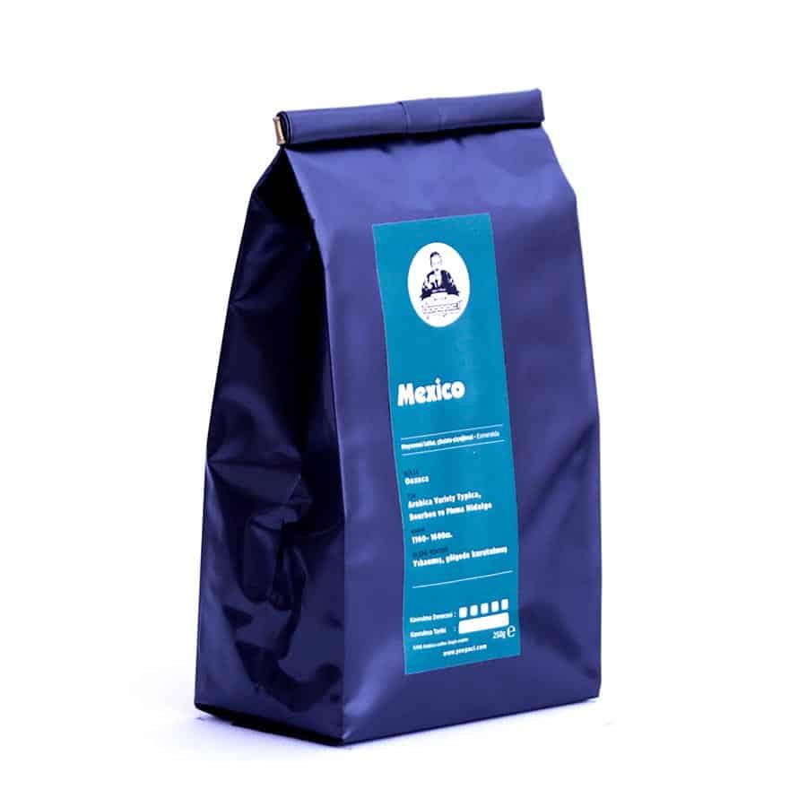Meksika Filtre Kahvesi