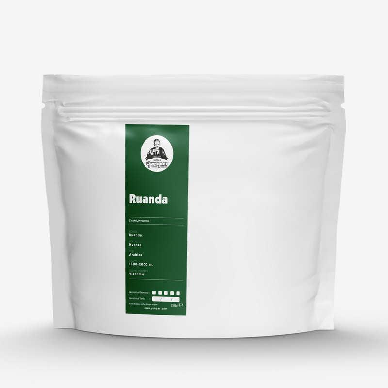 Ruanda Filtre Kahve