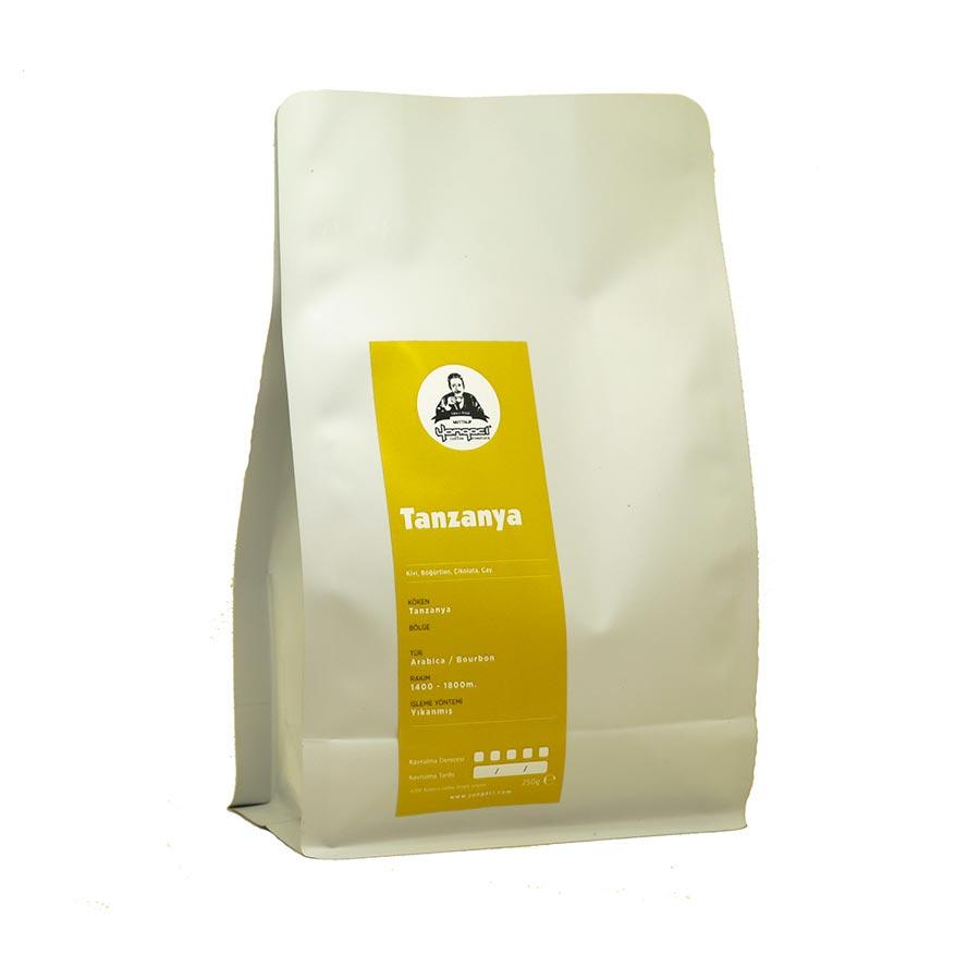 Tanzanya Kahvesi Siparişi