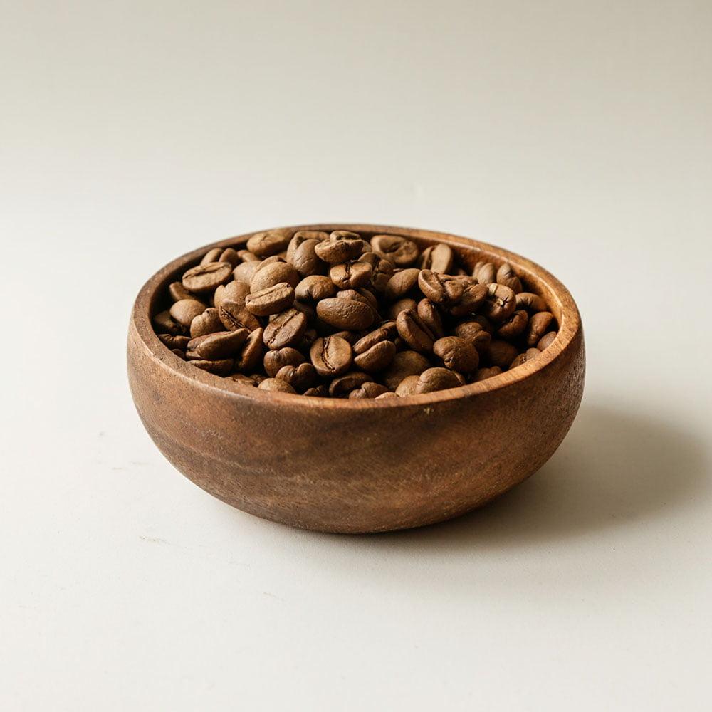 Açık Kavrulmuş Kahve