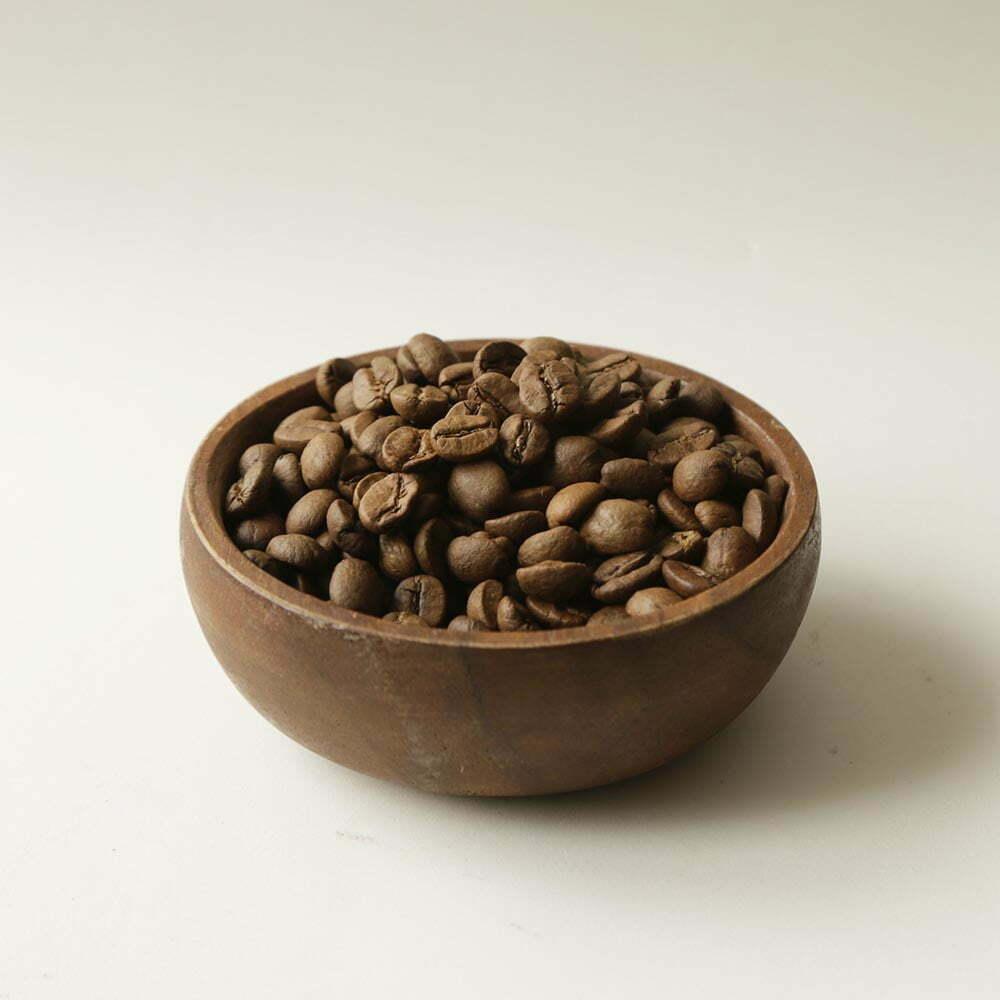 Orta Kavrulmuş Kahve